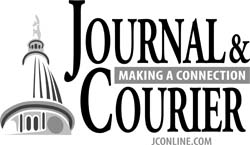 Lafayette Journal & Courier News Story