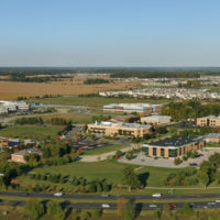 Moving Day – Purdue Research Park