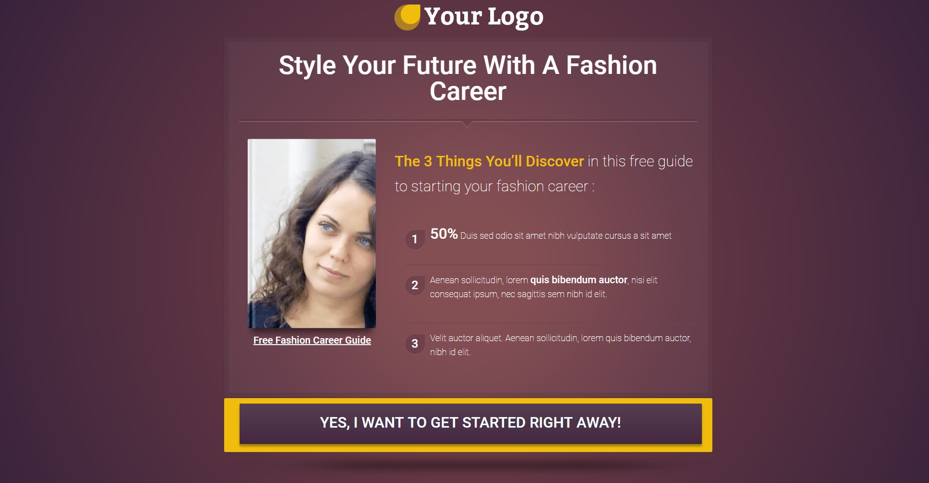 Fashion Career
